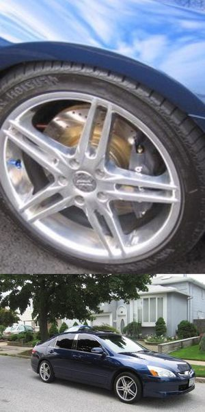 Price$6OO Accord 2004 for Sale in Knoxville, TN