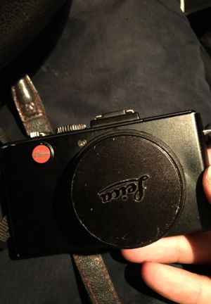 Leica D-Lux 5 Digital Point and Shoot Camera for Sale in Santa Ana, CA