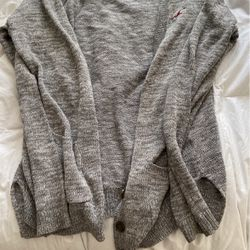 Hollister Cardigan Size Small for Sale in Victorville,  CA