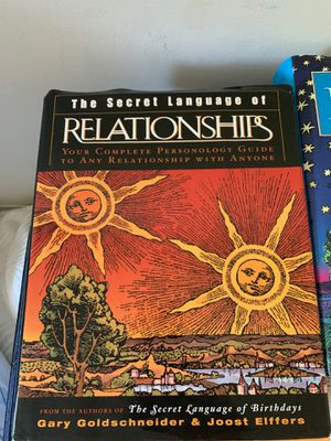 Astrology books for Sale in Los Angeles, CA