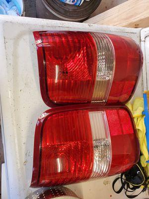 04-08 f150 headlights & taillights for Sale in Modesto, CA
