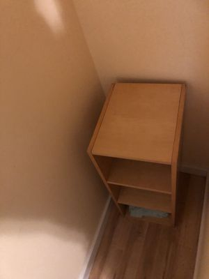 Wooden Shelving unit for Sale in Portland, OR
