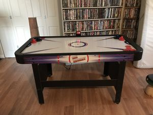 Air Ice Hockey Table for Sale in Stockton, CA