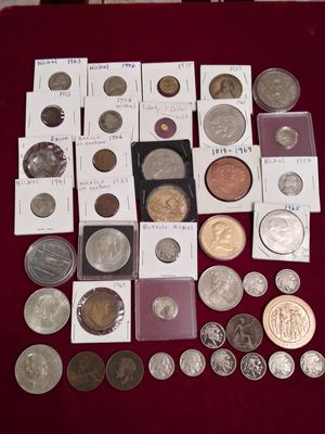 Collection Coins for Sale in Pasadena, TX