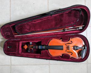 Cecilio Violin 1/4 for Sale in Springfield, VA