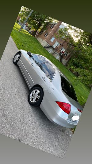 2007 Honda Accord for Sale in Baltimore, MD