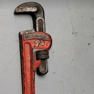 """Rigid Heavy Duty 18"""" Pipe Wrench- Ridge Tool Co - Made in USA for Sale in Brooklyn, NY"""