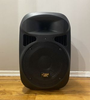Pyle PPHP1299AI Powered Speaker Dj Equipments for Sale in Queens, NY