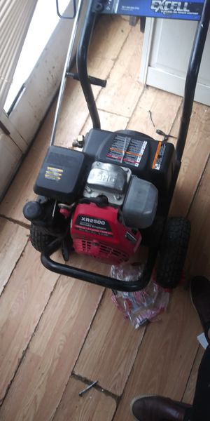Honda pressure washer for Sale in Seattle, WA