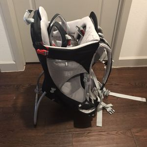 Osprey Baby Carrier Backpack for Sale in Houston, TX