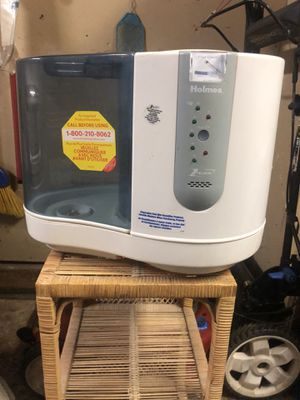 Humidifier for Sale in Irving, TX