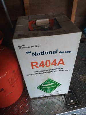 R404 Refrigerant for Sale in Warren, MI