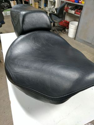 Harley Davidson Seat for Sale in Coronado, CA