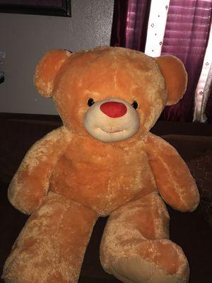 Huge teddy bear for Sale in Las Vegas, NV