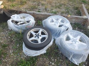 Tires for Sale in WA, US