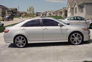 Great shape Toyota Camry 2007 SE for Sale in San Antonio, TX