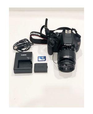 Cannon Eos T5 Camera for Sale in Miami, FL