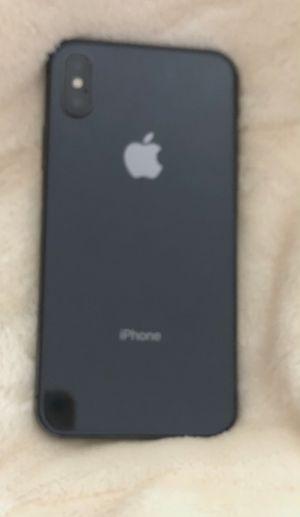iPhone X 64 GB for Sale in Atlanta, GA