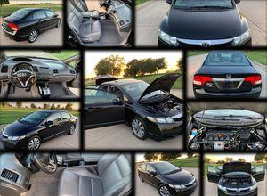 2009 Civic Ex-L price$1000 for Sale in Irvine, CA