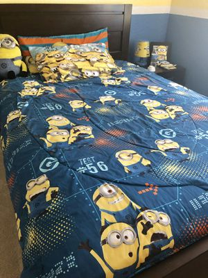 Despicables decor for room. for Sale in Hollywood, FL