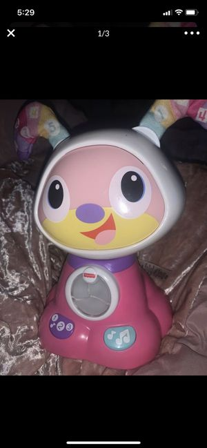 Fisher Price bright dance beats toy for Sale in Norco, CA