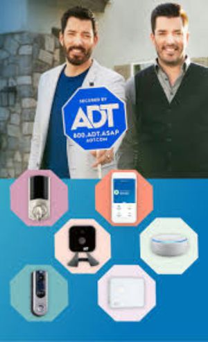 ADT Security System for Sale in West Covina, CA