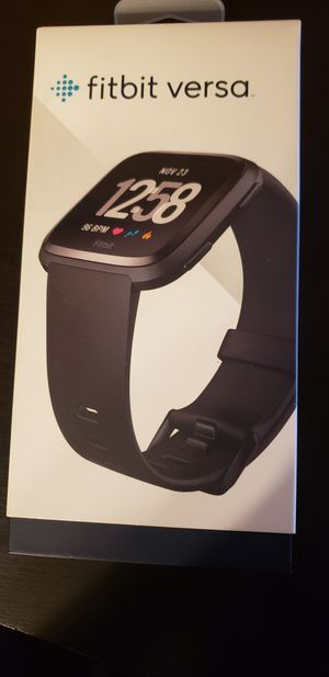 Fitbit Versa for Sale in Phoenix, AZ