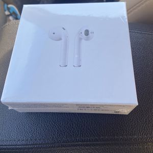 Apple AirPod 2nd BRAND EWME for Sale in Columbia, MD
