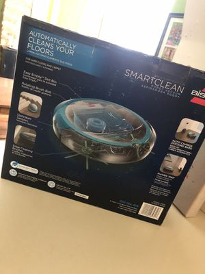 Vacuum robot cleaner for Sale in Chicago, IL