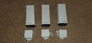 Linksys Velop Tri Band AC2200 Mesh WiFi Router for Sale in Snohomish, WA