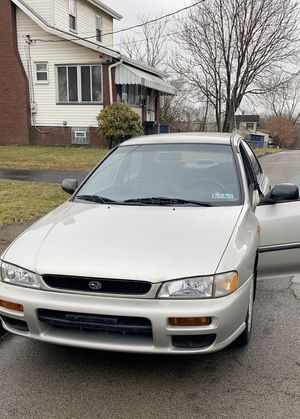 1999 Subaru Impreza for Sale in Rochester, PA