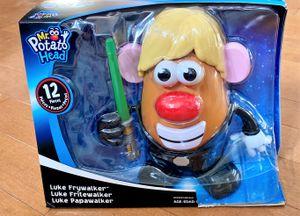 New 12pc Star Wars Mr. Potato Head Toy for Sale in Elk Grove, CA