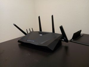 Asus router AC 3100 for Sale in Stanford, CA