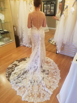 Madison James MJ271 Wedding Dress New Unaltered for Sale in Vancouver, WA