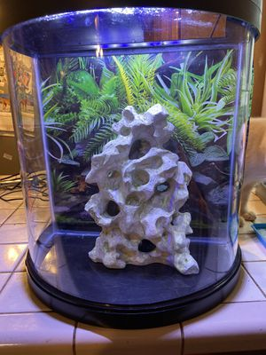 10 Gallon Fish Tank for Sale in Vancouver, WA