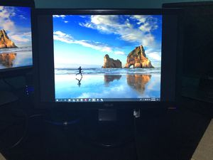 ASUS 19-in Monitor for Sale in Sacramento, CA