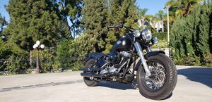 2013 Harley Softail Slim for Sale in Anaheim, CA