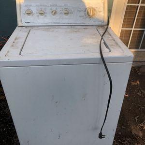 Used Washing Machine for Sale in Pennington, NJ