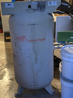 Compressor tank for Sale in San Antonio, TX