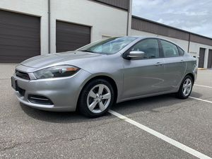 2016 Dodge Dart for Sale in Fredericksburg, VA