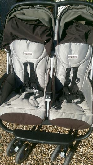 Double stroller for Sale in Garland, TX