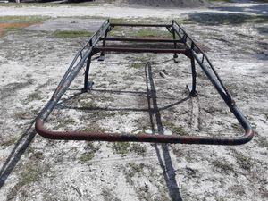 Truck small bed adjusting ladder rack for Sale in Sanford, FL