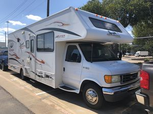 2007 GulfStream Motorhome Toy Hauler for Sale in Garland, TX