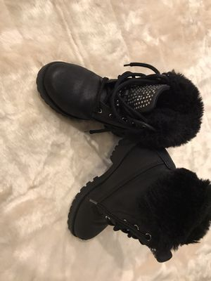 Esprit boots girls for Sale in Downers Grove, IL