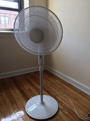 Oscillating Stand Fan for Sale in Queens, NY