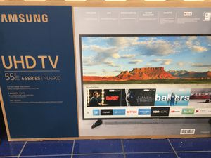 Samsung 55 inch tv for Sale in San Diego, CA