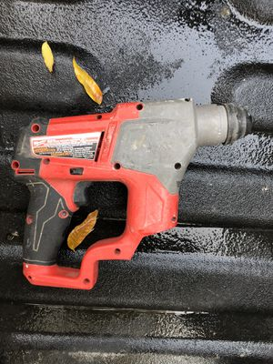 Milwaukee M12 Fuel SDS Rotary Hammer for Sale in Danville, CA