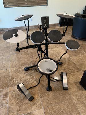 Roland TD-1KV electronic drum set for Sale in Paradise Valley, AZ
