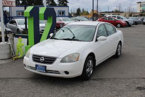 2004 Nissan Altima for Sale in Everett, WA