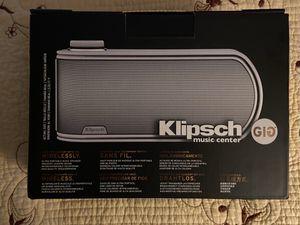 Klipsch music center speaker for Sale in Fort Lauderdale, FL